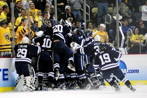Yale Bulldogs Hockey