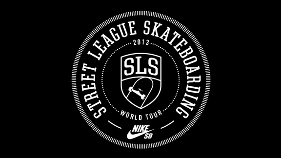 Nike SB inks a deal to become the title sponsor of Street League  Skateboarding. SLS
