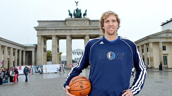 Dirk Nowitzki Nba Stats Dirk Nowitzki Nba Finals