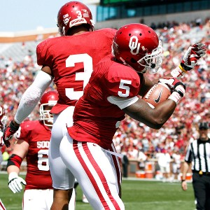 Durron Neal, Sterling Shepard
