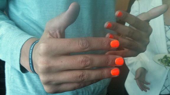 Griner Nails