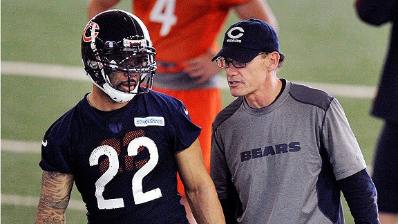 Marc Trestman