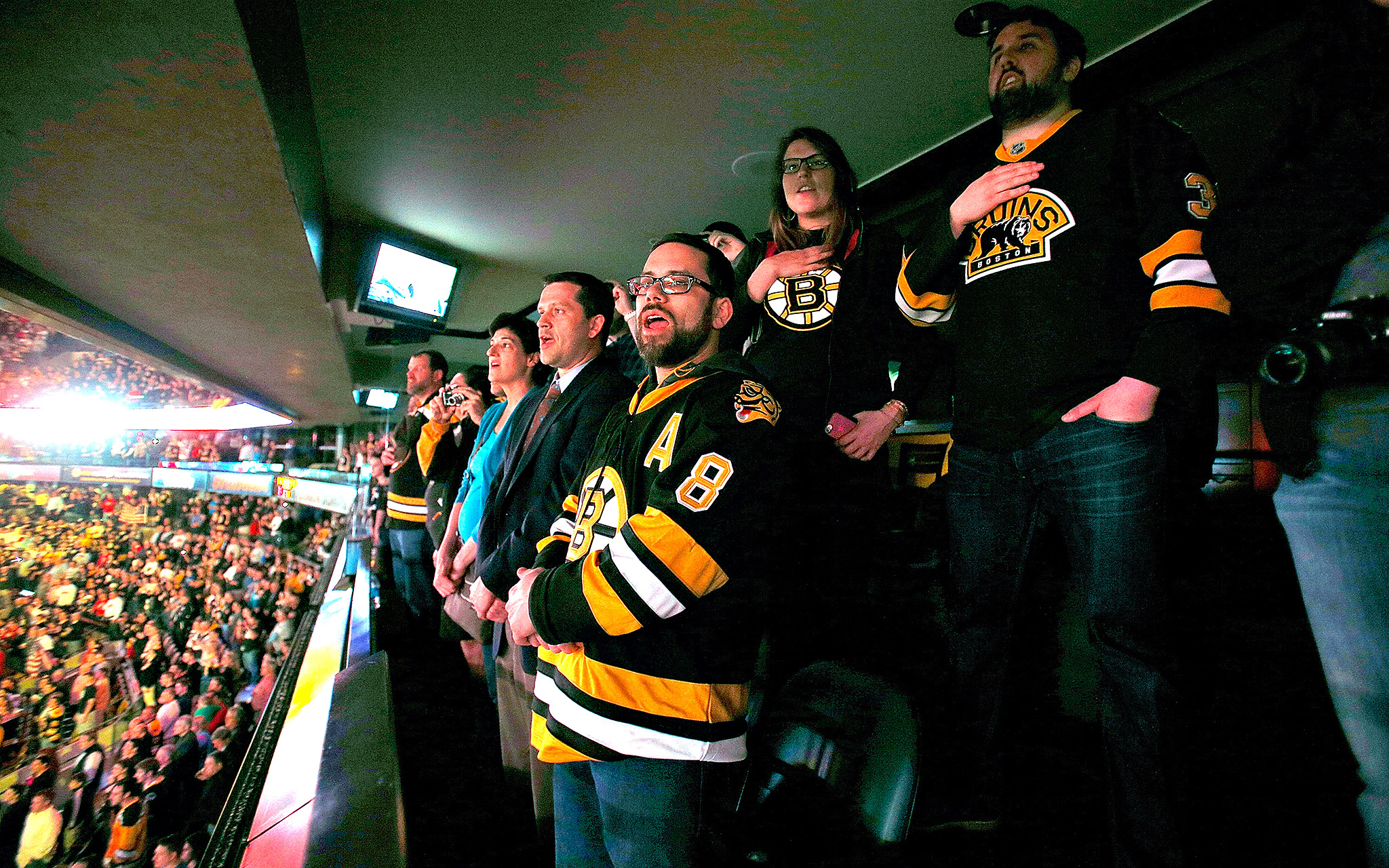 Bruins game fan photos Welcome to the Bruin Zone - UCLA Sports
