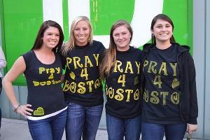 Boston Bruins fans, pray for boston