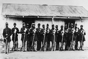 Black Troops