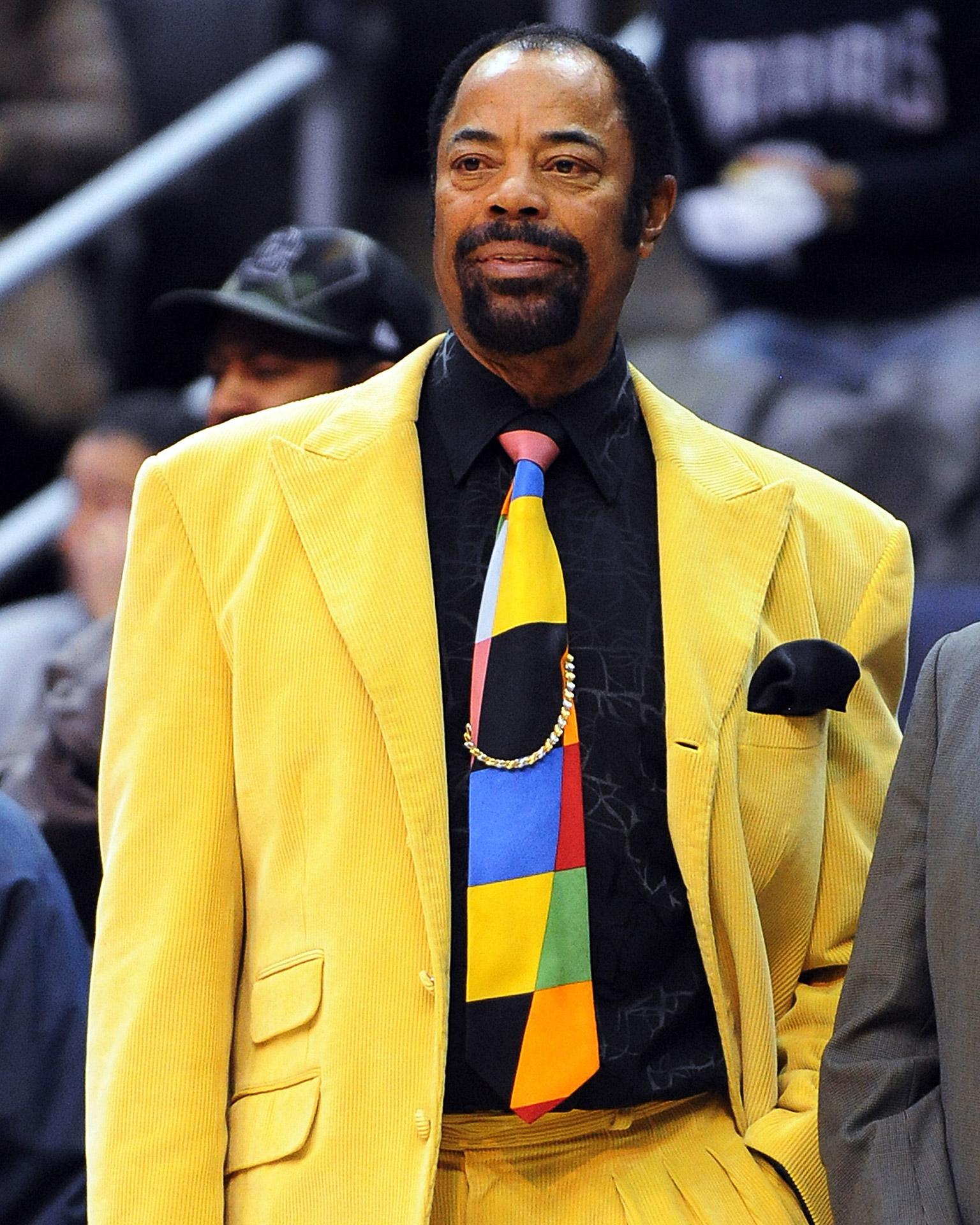 When Looking Bad Is Good Walt Clyde Frazier ESPN