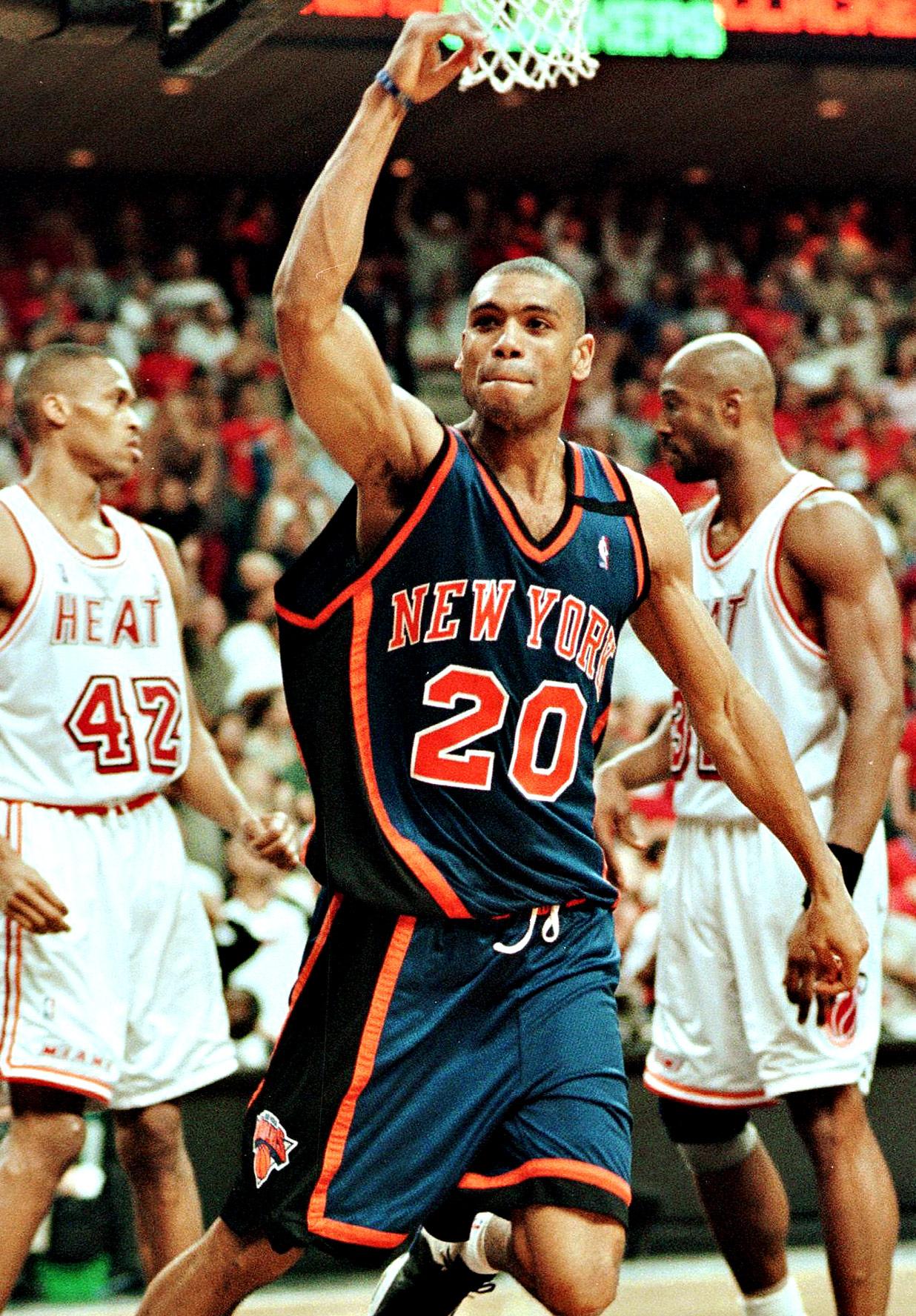 No. 2: The Runner - New York Knicks' Top 10 Playoff ...