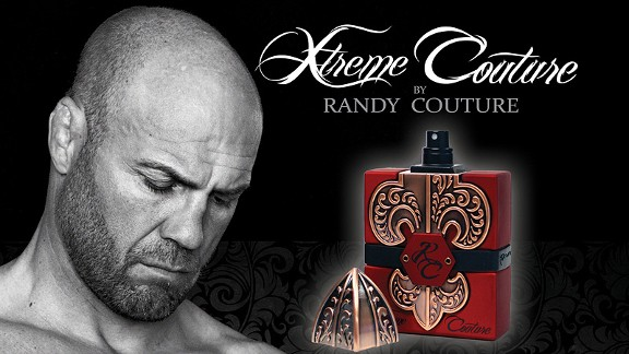 Xtreme Couture by Randy Couture