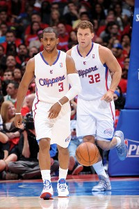 Griffin agrees with CP3: Time to step up role