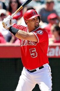 Pujols