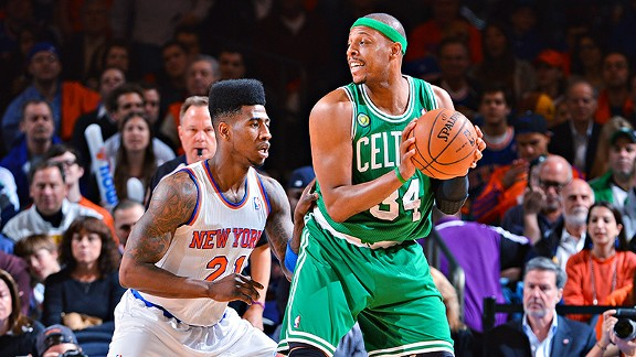 Shumpert/Pierce