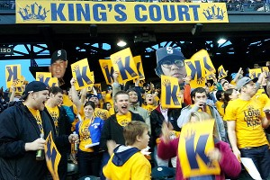 Kings Court