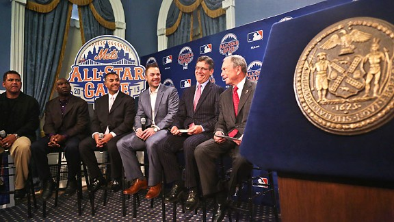 Mets All-Star Game
