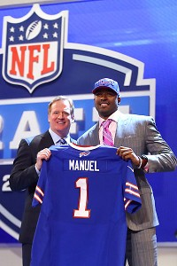 E.J. Manuel