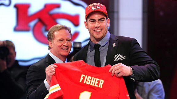 Eric Fisher