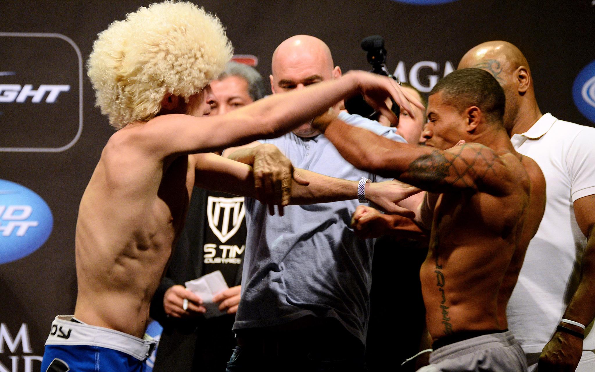 UFC 160 - ESPN