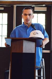 Jared Coppola