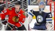 Jonathan Toews, Sergei Bobrovsky