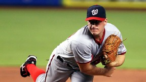 Zimmermann, Nats have 2-year, $24M deal