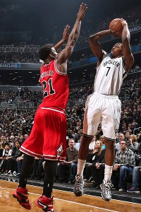 Joe Johnson, Jimmy Butler