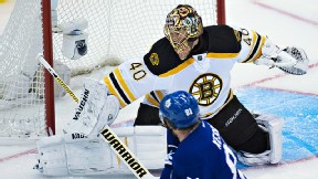 Bruins/Leafs