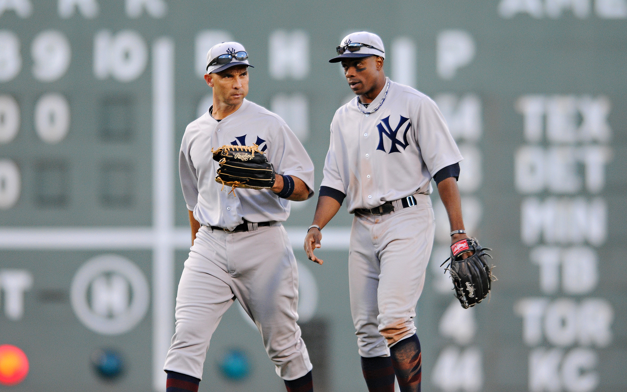 new concept e347f e01e5 New York Yankees (2012) - Throwback Uniforms - ESPN