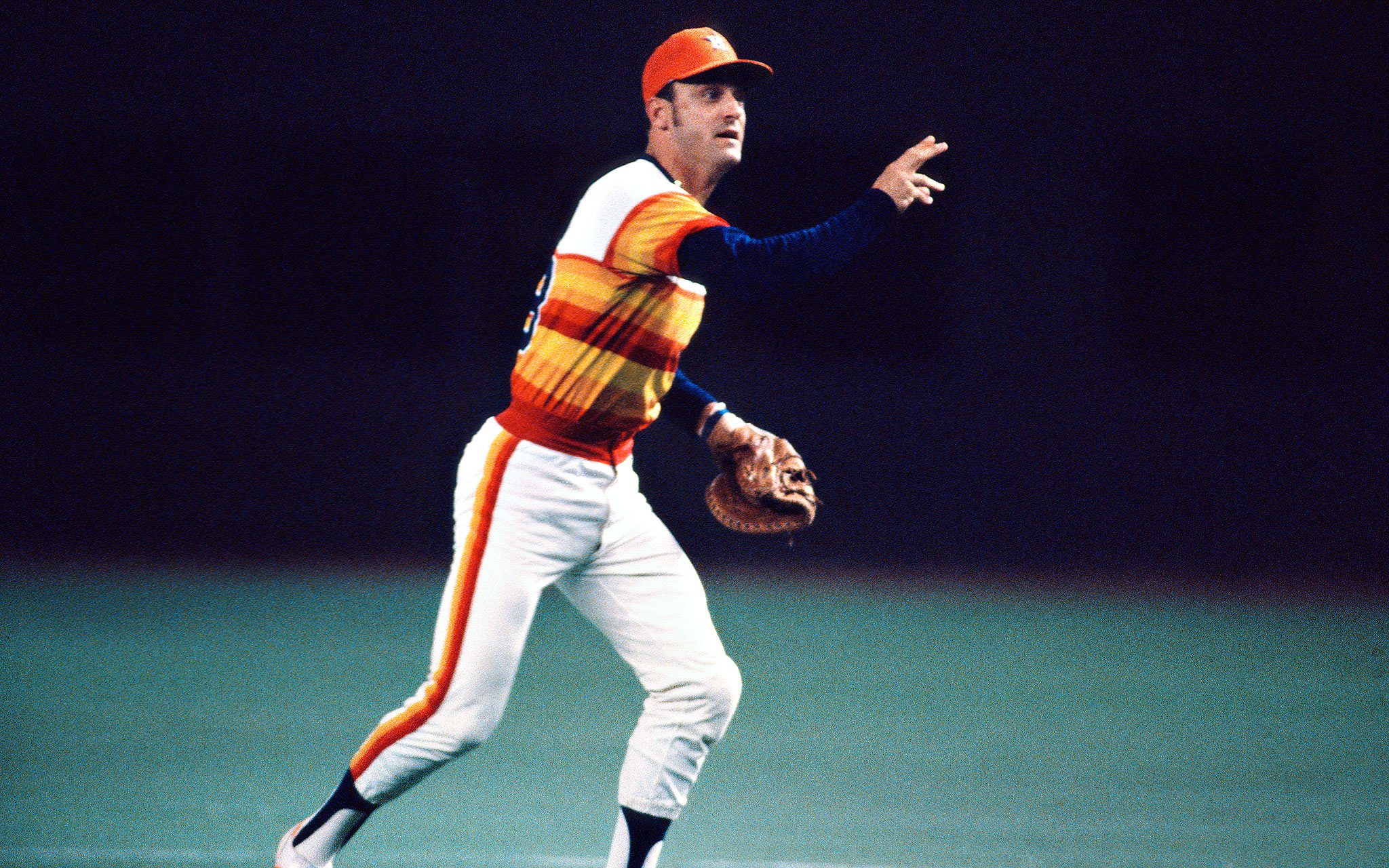 Late '70s/Early '80s Houston Astros
