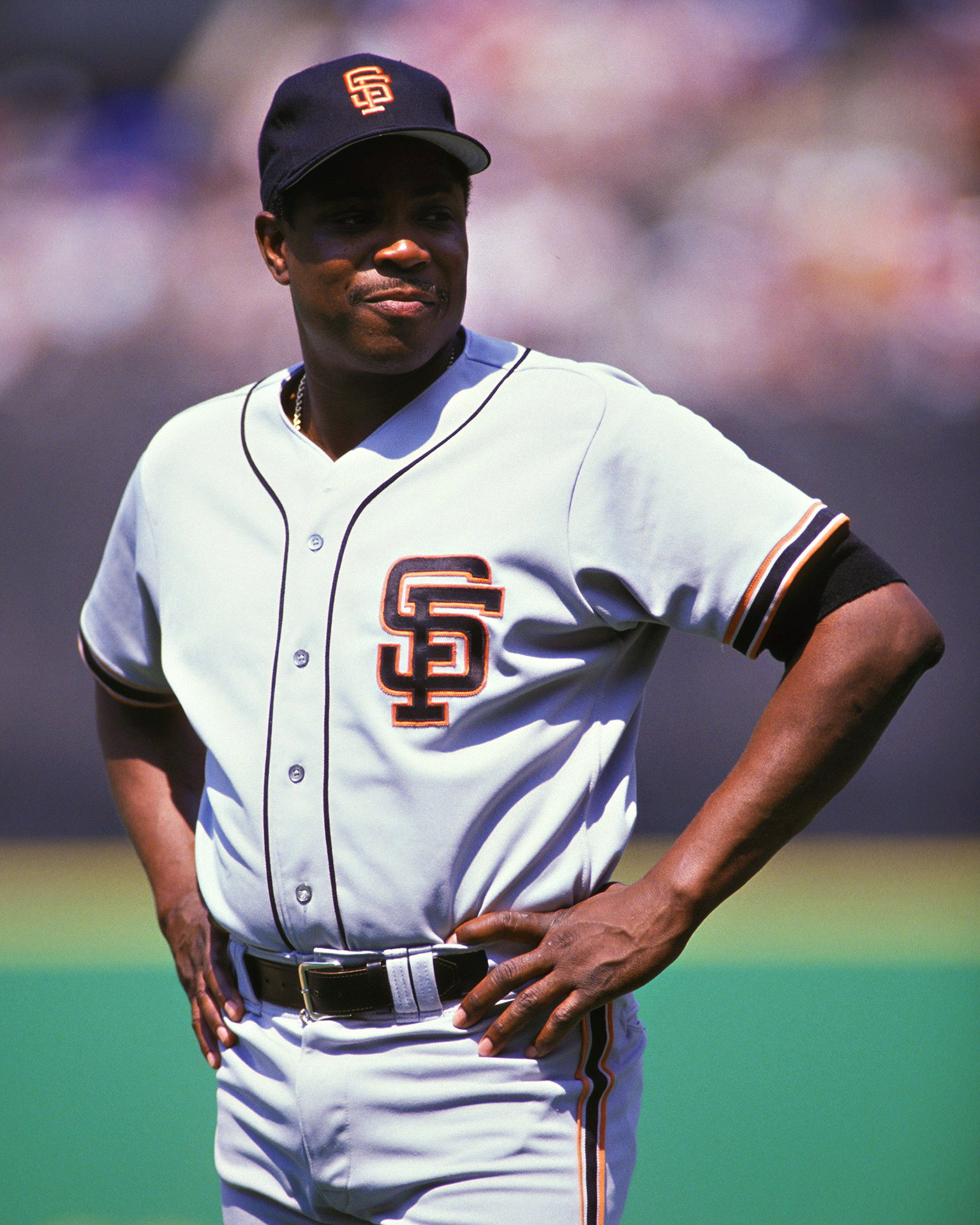 1980s San Francisco Giants