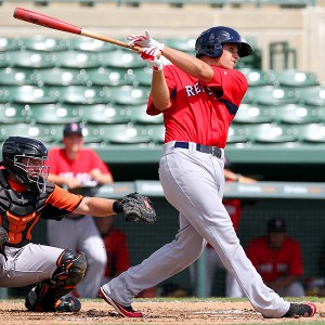 Garin Cecchini 