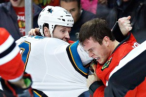 Toews/Thornton