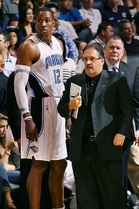 Report: Hawks eye S. Van Gundy as coach