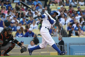 Dee Gordon
