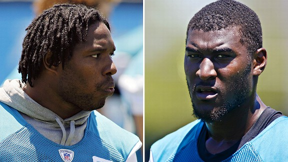 Jones-Drew/Blackmon