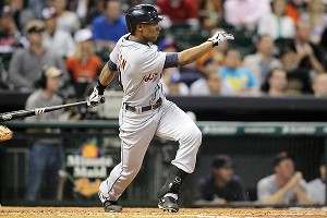 Austin Jackson