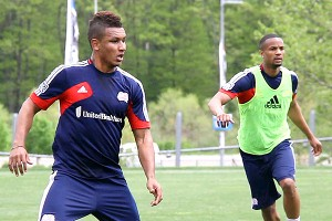 Juan Agudelo
