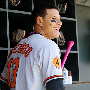 Manny Machado