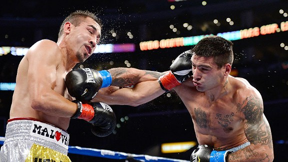 Lucas Matthysse