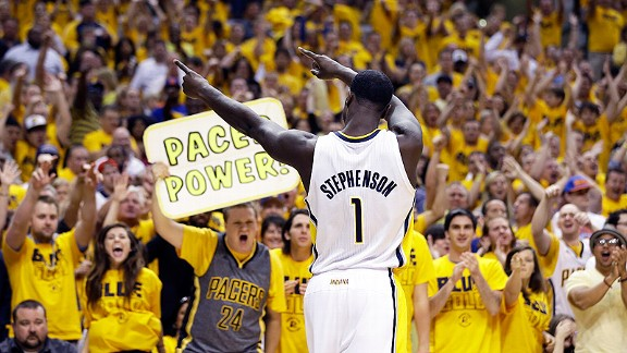 Lance Stephenson 