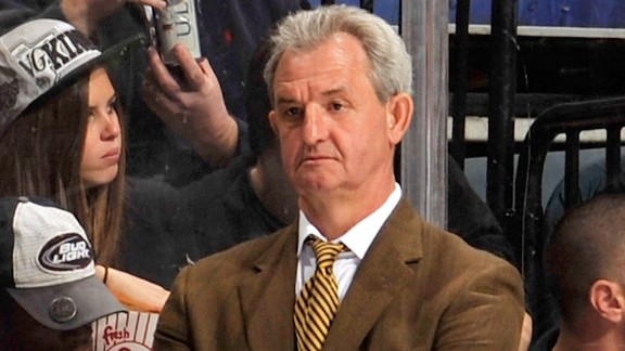 Darryl Sutter