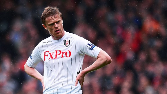Damien Duff and Fulham will be glad to put the 2012-13 campaign behind them after Sunday's fixture at Swansea.
