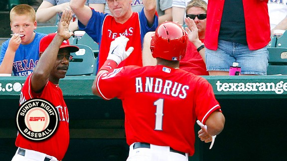 Elvis Andrus