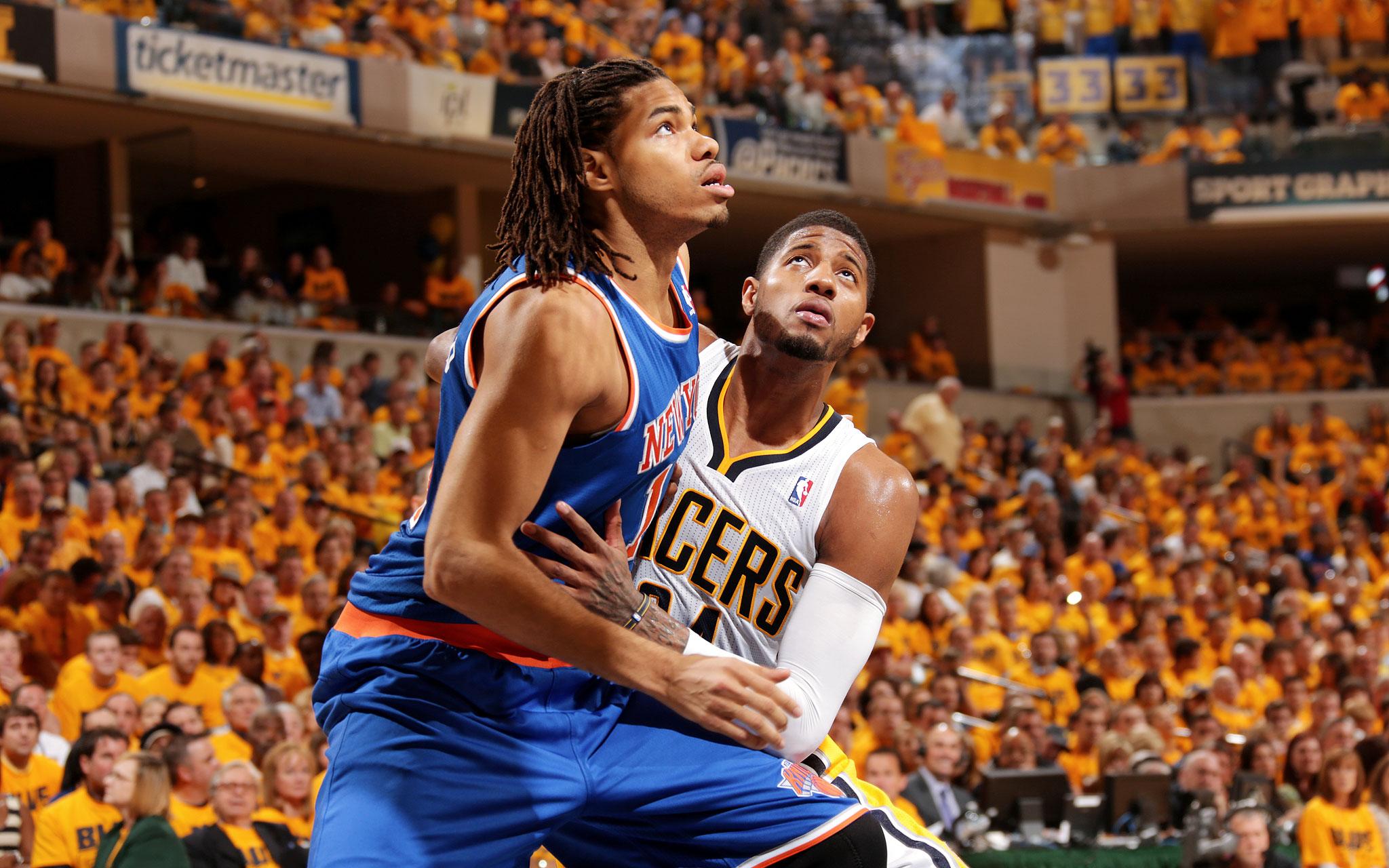 Winning George - NBA Weekly Wrap May 19, 2013 - ESPN