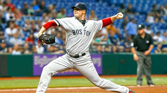 Jon Lester 