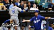Dodgers Drama