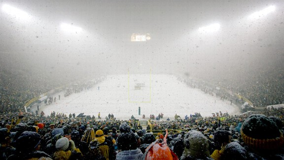 Lambeau Filed