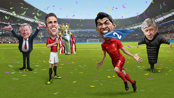 Season's Gradings