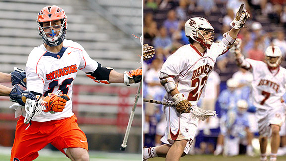 Syracuse-Denver