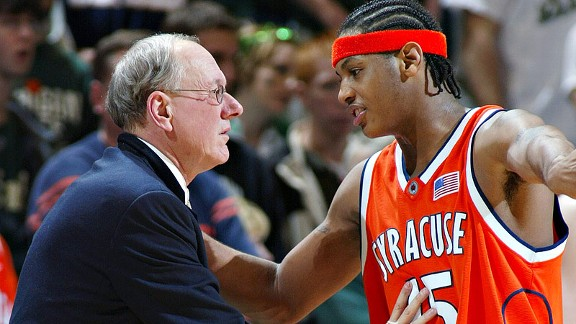 Boeheim/Anthony