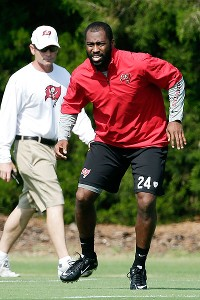 Source: Revis paid $50K to get 24 with Bucs