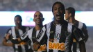 <b>Ronaldinho's</b> arrival in Mexico for a <b>Copa Libertadores clash</b> has overshadowed the Liga MX final, writes Tom Marshall, in Tijuana.
